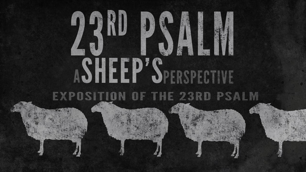 23rd Psalm (MP3)