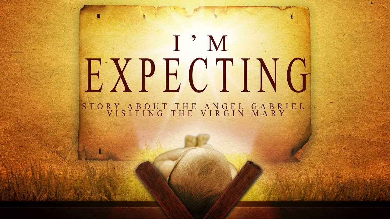 I'm Expecting (MP3)